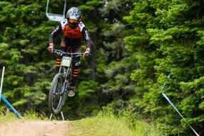 Photo of Jeffrey ROSS at Tamarack Bike Park, ID