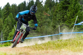 Photo of Evan MEDCALF at Tamarack Bike Park, ID