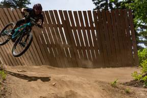Photo of Boston BRYANT at Tamarack Bike Park, ID