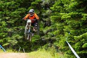 Photo of Doug PARK at Tamarack Bike Park