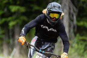 Photo of Brody JENSEN at Tamarack Bike Park, ID