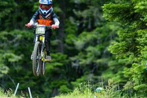 Photo of Robyn LLOYD at Tamarack Bike Park, ID