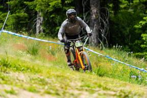Photo of Rhys EWING at Tamarack Bike Park