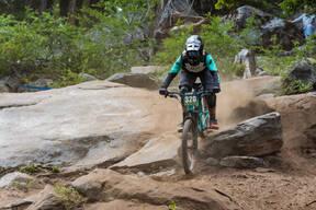 Photo of Jacob GUYER at Tamarack Bike Park, ID