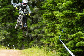 Photo of Chris WALLER at Tamarack Bike Park, ID