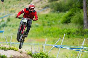 Photo of Paul PANKOW at Tamarack Bike Park