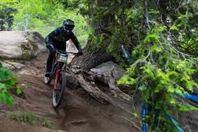 Photo of Christian ERDEI at Tamarack Bike Park