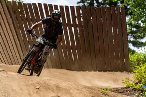 Photo of Cheston BAILEY at Tamarack Bike Park