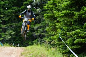 Photo of Steve JOHNSON at Tamarack Bike Park, ID
