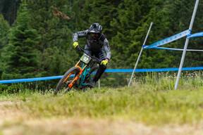 Photo of Cole SUETOS at Tamarack Bike Park, ID
