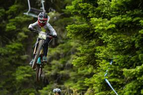 Photo of Carter DERU at Tamarack Bike Park, ID