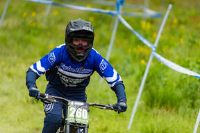 Photo of Teagan HEAP at Tamarack Bike Park