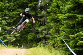 Photo of Aidan JACOBUS at Tamarack Bike Park