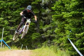 Photo of Joseph CROMWELL at Tamarack Bike Park