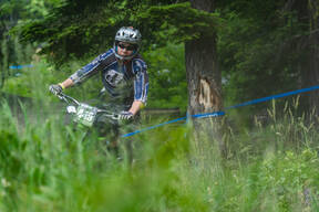 Photo of Mike TALLEY at Tamarack Bike Park