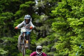 Photo of Dex DERU at Tamarack Bike Park