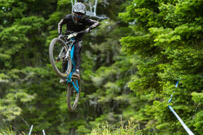Photo of Max MCKENZIE at Tamarack Bike Park