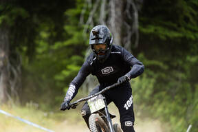 Photo of Austin DOOLEY at Tamarack Bike Park, ID