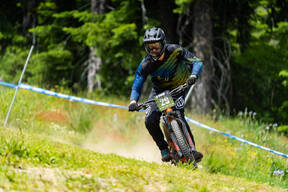 Photo of Eric OLSEN at Tamarack Bike Park