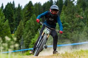 Photo of Nicholas QUEVEDO at Tamarack Bike Park, ID
