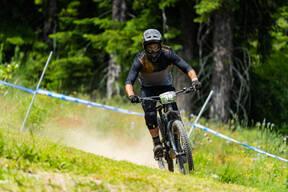 Photo of Ferran JORBA at Tamarack Bike Park