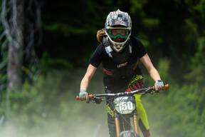 Photo of Taylor OSTGAARD at Tamarack Bike Park