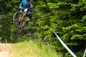 Photo of Josh MOTT at Tamarack Bike Park