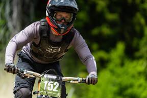 Photo of Spencer ERVIN at Tamarack Bike Park