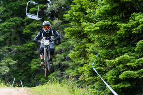 Photo of Matt SHEPHERD at Tamarack Bike Park