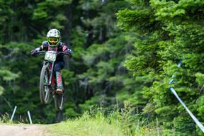 Photo of Samantha BOTTS at Tamarack Bike Park