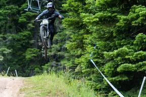 Photo of Daxton GRINER at Tamarack Bike Park