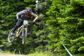 Photo of Dane LYONSMITH at Tamarack Bike Park