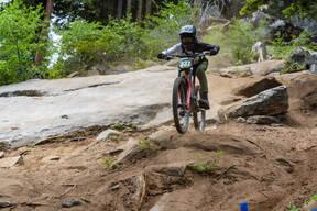 Photo of Bodie HEFLIN at Tamarack Bike Park, ID