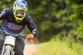 Photo of James EDISON at Tamarack Bike Park