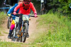 Photo of Emilie SIMEUR at Tamarack Bike Park
