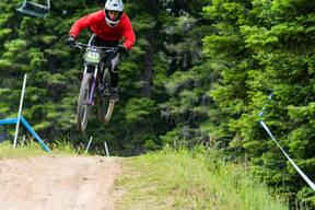 Photo of Jameson GUIDO at Tamarack Bike Park