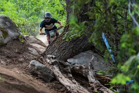 Photo of Jeremy PASCAL at Tamarack Bike Park