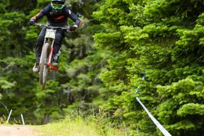Photo of Todd ERICKSON at Tamarack Bike Park