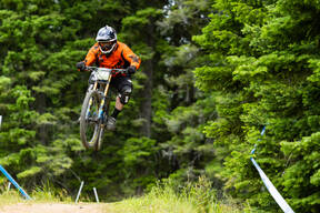 Photo of Doug PARK at Tamarack Bike Park, ID