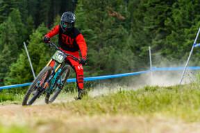Photo of Daniel MCMASTER at Tamarack Bike Park, ID