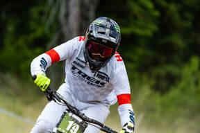Photo of Charlie HARRISON at Tamarack Bike Park