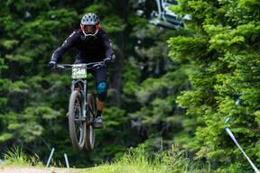 Photo of Grant RIGGS at Tamarack Bike Park