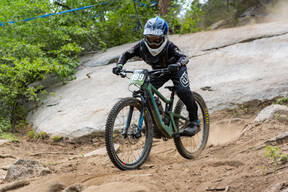 Photo of Taylor DUNN at Tamarack Bike Park