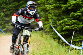 Photo of Bryan FOLLAND at Tamarack Bike Park