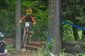 Photo of Cole GURNEY at Tamarack Bike Park