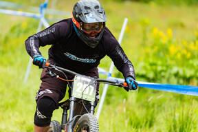 Photo of Philip VEGA at Tamarack Bike Park