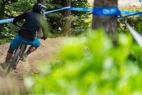 Photo of Dave HARDEN at Tamarack Bike Park, ID