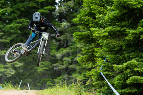 Photo of Mattox OCHOA at Tamarack Bike Park