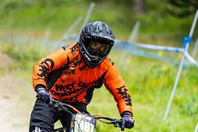 Photo of Rich DENSMORE at Tamarack Bike Park