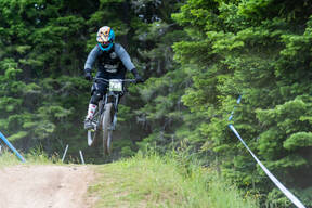 Photo of James SILVERIA at Tamarack Bike Park
